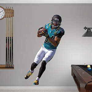 Cecil Shorts Fathead Wall Decal