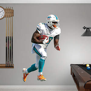 Lamar Miller Fathead Wall Decal