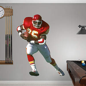 Christian Okoye Fathead Wall Decal