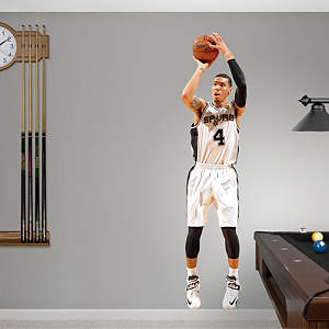 Danny Green Fathead Wall Decal