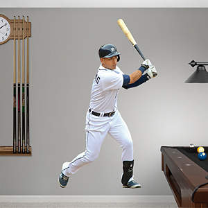 José Iglesias Fathead Wall Decal