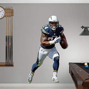 Ryan Mathews 2013 Fathead Wall Decal