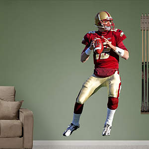 Matt Ryan Boston College Fathead Wall Decal