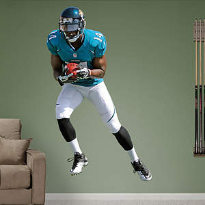 Justin Blackmon Fathead Wall Decal