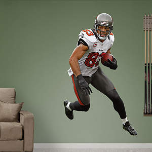 Vincent Jackson Fathead Wall Decal