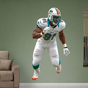 Cameron Wake - Away Fathead Wall Decal