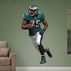 LeSean McCoy - Home Fathead Wall Decal