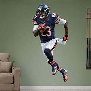 Devin Hester - Home Fathead Wall Decal