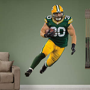 John Kuhn - Home Fathead Wall Decal