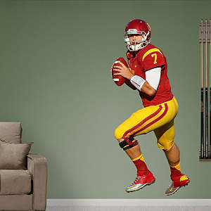 Matt Barkley USC Fathead Wall Decal