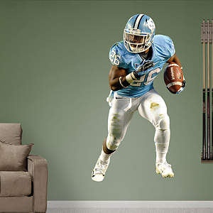 Giovani Bernard North Carolina Fathead Wall Decal
