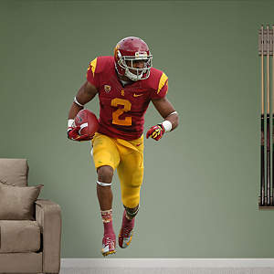 Robert Woods USC Fathead Wall Decal