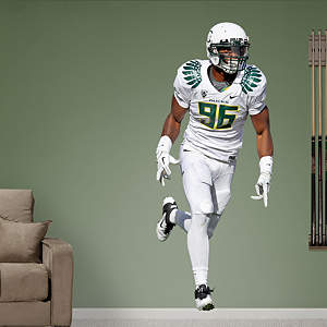 Dion Jordan Oregon Fathead Wall Decal