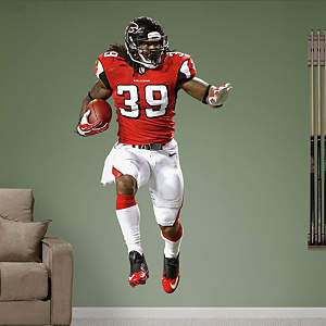 Steven Jackson Fathead Wall Decal