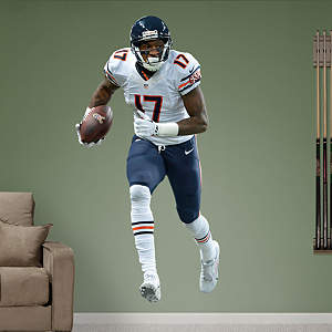 Alshon Jeffery Fathead Wall Decal