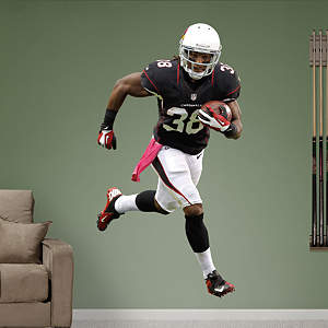 Andre Ellington Fathead Wall Decal