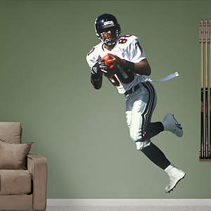 Andre Rison Fathead Wall Decal