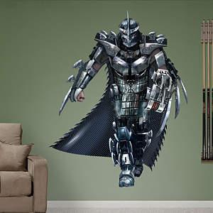 Shredder - TMNT Movie Fathead Wall Decal