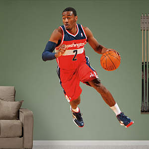 John Wall Fathead Wall Decal