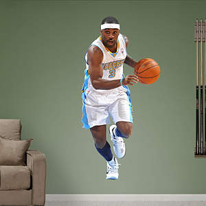 Ty Lawson  Fathead Wall Decal