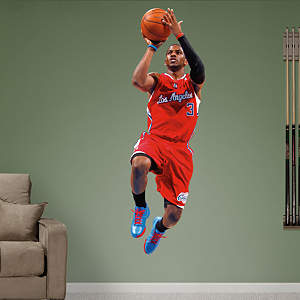 Chris Paul - Away Fathead Wall Decal