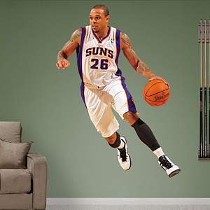 Shannon Brown Fathead Wall Decal