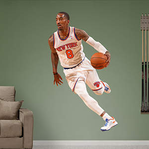 J.R. Smith Fathead Wall Decal