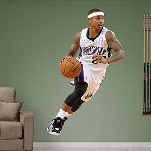 Isaiah Thomas Fathead Wall Decal