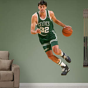 Kevin McHale Fathead Wall Decal