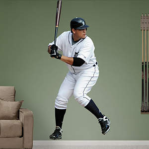 Miguel Cabrera Fathead Wall Decal