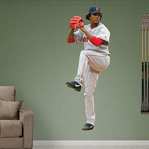 Pedro Martinez Fathead Wall Decal