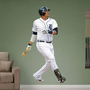 Victor Martinez Fathead Wall Decal