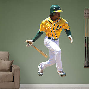 Jemile Weeks Fathead Wall Decal