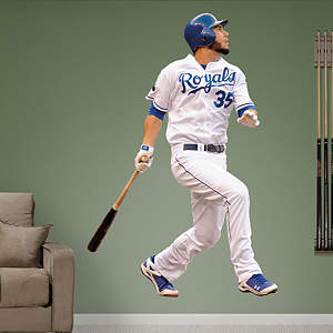Eric Hosmer Fathead Wall Decal