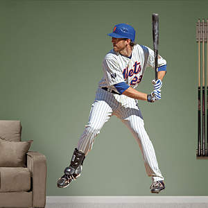 Ike Davis - No. 29 Fathead Wall Decal