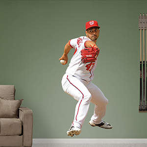 Gio Gonzalez   Fathead Wall Decal