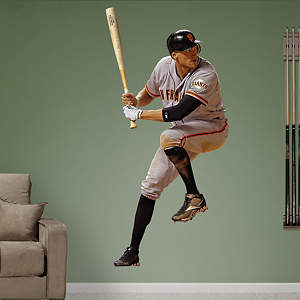 Hunter Pence Fathead Wall Decal