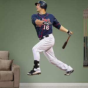Josh Willingham Fathead Wall Decal