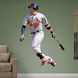 Allen Craig Fathead Wall Decal