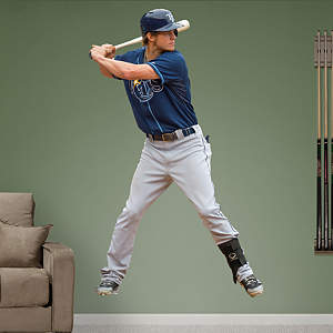 Wil Myers Fathead Wall Decal