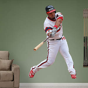 José Abreu Fathead Wall Decal