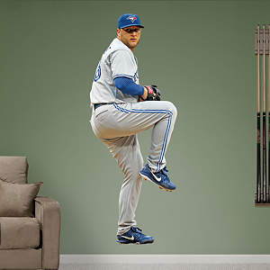 Mark Buehrle Fathead Wall Decal