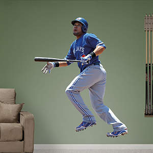 Melky Cabrera Fathead Wall Decal