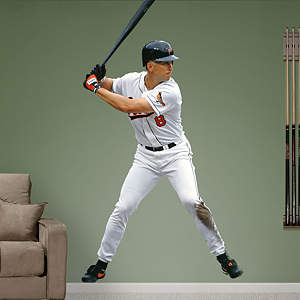 Cal Ripken Jr. Fathead Wall Decal