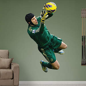 Petr Cech Fathead Wall Decal