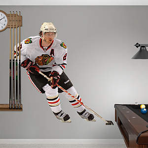 Duncan Keith Fathead Wall Decal