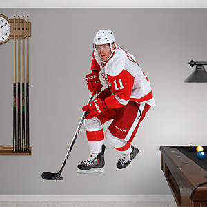 Dan Cleary Fathead Wall Decal
