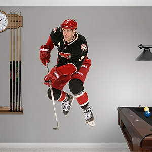 Keith Yandle - Phoenix Fathead Wall Decal