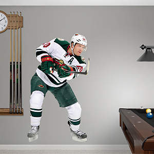 Ryan Suter - Defenseman Fathead Wall Decal