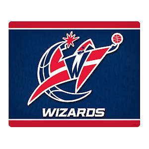 "Washington Wizards Logo 17"" Laptop Skin Decal"